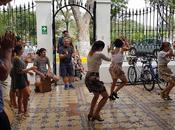 Amaru Casa Cultural. cultura mueve Barranco