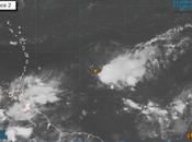 nuevo ciclón puede surgir menos.