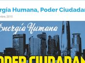 """Memories… """"Energía humana, poder ciudadano"""""""
