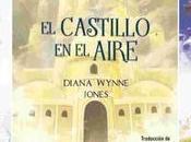 Nocturna Ediciones muestra reedición trilogía castillo ambulante', Dianna Wynne Jones
