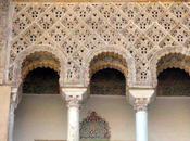Explosión simetría Real Alcázar Sevilla