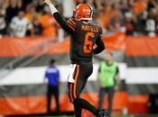 Desde Cleveland: primer triunfo Browns