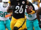 ¿Los Steelers intercambiar Le'Veon Bell?