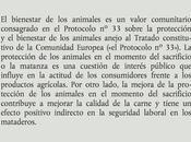 """«Defensores derechos animales """"bienestaristas"""": oxímoron»"""