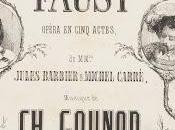 Faust, Grand Òpera Todo Esplendor.