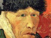 Gogh, peor pintores impresionistas.