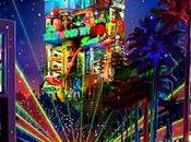 Fascinante Navidad 2018 Walt Disney World