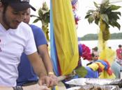 sabores Estados Unidos toman Colombia