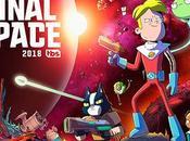 Final Space Temporada