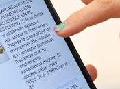 aplicación ANDES incorpora contenidos Punto Saludable
