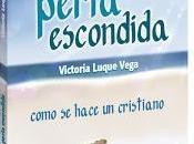 perla escondida, Victoria Luque (Libros)