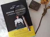 Detectives Victorianas, pioneras novela policíaca. Relatos verdadero adelanto época. recomendable.