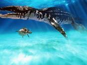 ¿Pliosaurios gigantes?