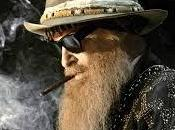 Billy Gibbons Blues 2018