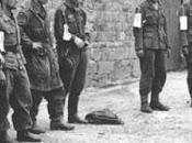 Crímenes aliados liberación Sicilia