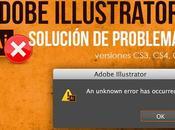 Guías Adobe Illustrator: Solución Problemas
