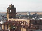 Colaboraciones Extremadura, caminos cultura: Conjuntos históricos Extremos Duero