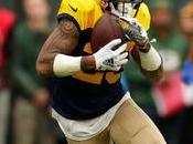 Análisis Semana 2018 Bills Packers