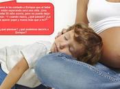 Conflictos Emocionales: Mamá está embarazada, tener hermanito,,,