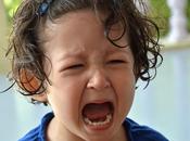 Signos identifican cuando niño está sufriendo estrés