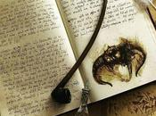 ¡Una novela histórica fantasía!