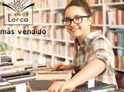 Librería Lorca revela cuales libros vendidos