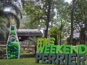 Weekend Perrier