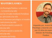 Masterclasses: Psicología Positiva