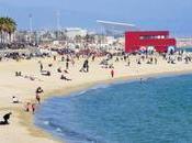 pierdas estas playas Barcelona