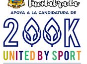Memorias Fuenlabrada apoya candidatura para Ciudad Europea Deporte 2019