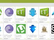Cómo descargar Torrent directamente desde Android