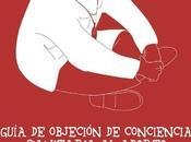 Objeción conciencia porque toca