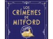 Jessica Fellowes: Crímenes Mitford