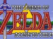 Retro Review: Legend Zelda: Link Past (Redux)