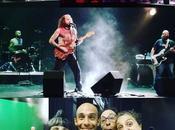 Festival rock roll delibes valladolid, viví
