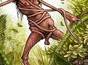 Mitos, cuentos algo Kurupi