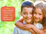 Inteligencia Emocional niños. Colección Adivinanzas: abrazo.