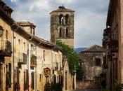 Pedraza. Villa medieval eligió pintor Zuloaga para museo