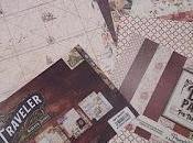 Taller album sobre traveler
