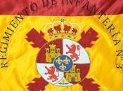 aniversario unificación bandera roja gualda 1843 (conmemoración)