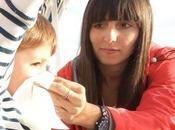 Como quitar mocos bebé: aspirador nasal para bebés niños