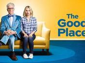 Good Place Reseña (Serie Netflix)