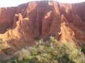 Geología Sierra Norte Guadalajara