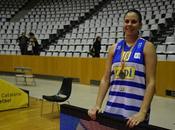 """Yurena Díaz: """"Descubrí gusta mucho baloncesto, pero necesito hacer cosas"""""""