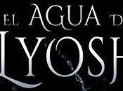 Reseña agua Lyosh (Volumen Ocaso Sol)