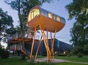 Casas árboles: espectaculares continentes