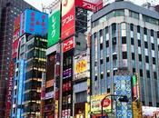 viaje Japón Tokio
