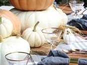 mesa otoño decoración perfecta