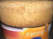 ¿Cómo hacer bizcochuelo lata dulce?