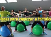 nuevos deportes para fortalecer primer clases